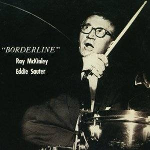 Borderline by Ray McKinley Orchestra