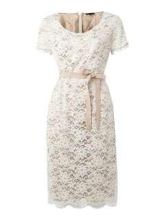 Womens Linea Lace dress