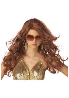 Home Theme Halloween Costumes TV / Movie Costumes Auburn Supermodel