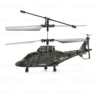 € 29.46   3 canales de control por infrarrojos rc helicóptero con