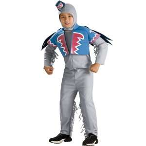 The Wizard of Oz Flying Monkey Child Costume, 60937