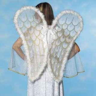 Heavenly Angel Wings Adult   Costumes, 20076
