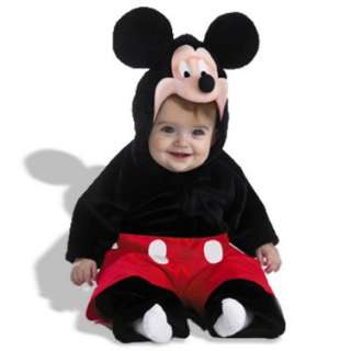 Mickey Mouse Disney Baby Mickey Plush Infant   Costumes, 12232