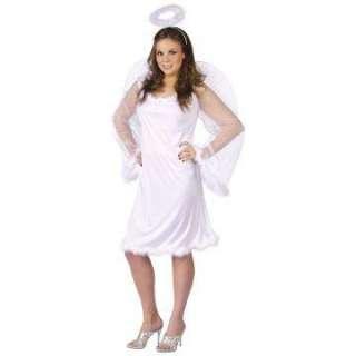 heaven sent adult plus costume regular $ 38 99 price $ 32 99 save $ 6