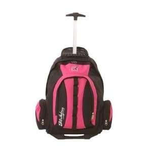 Eliminator 1 Pink / Black Bowling Bag