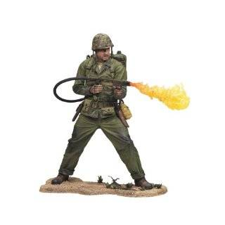 Marine Infantry Call of Duty World at War British Spec Ops Soldier