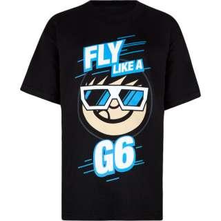 NEFF Like a G6 Boys T Shirt 182939100  Graphic Tees