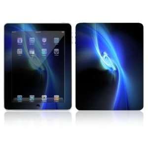 Apple iPad Decal Vinyl Sticker Skin   Neon Eyes