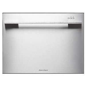 (Color Stainless Steel) ENERGY STAR DD24SDFTX6V2 Appliances