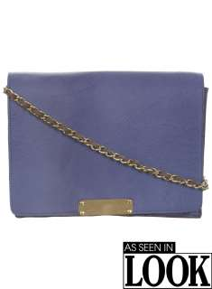 Real leather chain handle bag   Bags & Purses   Accessories   Miss