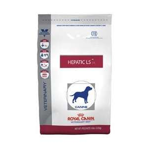 Royal Canin Hepatic Dog Food Can