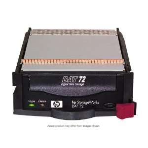 Internal DAT72 USB 2.0 5.25 Black RoHS Electronics