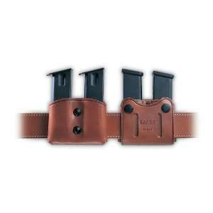 Galco DMC Double Mag Carrier for 9mm, .40 Single Column Metal