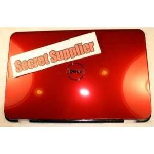 NEW DELL INSPIRON 15R M5010 LCD BACK COVER RED DHTXG