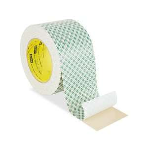 3M 410M Double Sided Masking Tape   3 x 36 yards Office