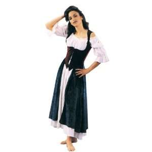 Costumes For All Occasions Ac113Sm Esmeralda Village Wench