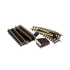 LGB: G Scale Expansion Set   Siding Track: Toys & Games