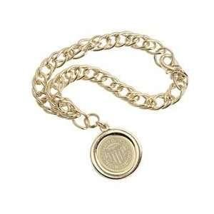 Washington   Charm Bracelet   Gold