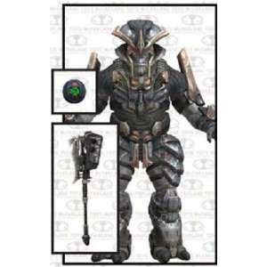 Halo Reach Series 5 Brute Chieftain Figure Toys & Games