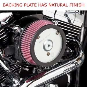 Sucker Air Filter Kit For 2008+ Harley Davidson Touring Automotive