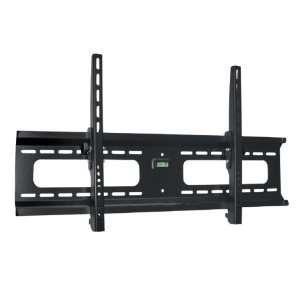 TV Wall Mount Bracket for LCD LED Plasma   Black (Max 165 lbs, 37~65