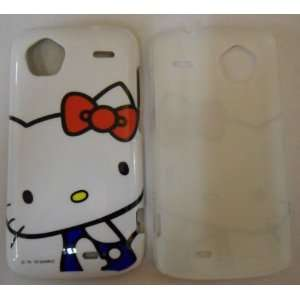 Hello Kitty Hard Cover Case for HTC Sensation 4G Cell