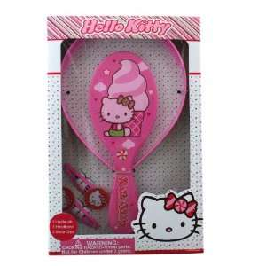 Pink Hello Kitty Hair Care Set   Hello Kitty Hair Brush Toys & Games