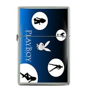 Play boy v1 FLIP TOP LIGHTER: Health & Personal Care