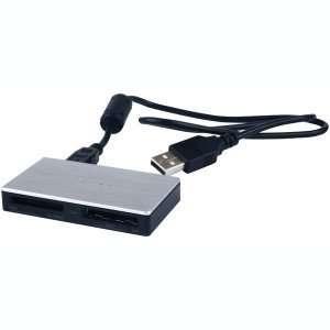 MRW62E/T1/181 USB MEMORY CARD READER/WRITER (12 IN 1)