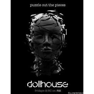 Dollhouse Mini Poster 11X17in Master Print