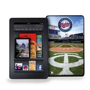 MLB Minnesota Twins Kindle Fire Stadium Collection Baseball Cover