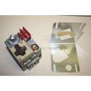 Hayward Natural Gas Millivolt Heater Gas Valve HAXGSV0001