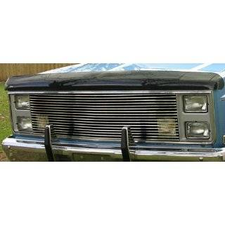 BILLET GRILLE GRILL 81~87 CHEVY GMC Pickup/Suburban/Blazer / Jimmy