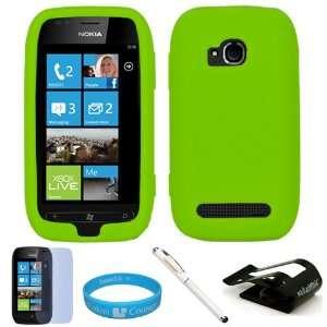 Protective Skin Cover For T Mobile Nokia Lumia 710 Nokia Windows Phone