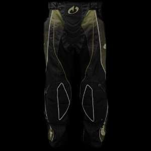 Bionic Stretch Pant Olive 2008 paintball gear PRO Sports & Outdoors