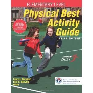 Physical Best Activity Guide: Elementary Level   3rd
