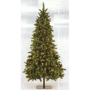 7ft. Prelit Ivy Fir Artificial Christmas Tree by Select