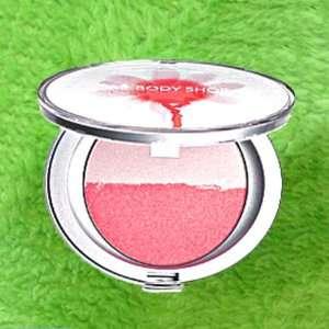 Body Shop Hot Brights Blush   Shade 01 Pink Beauty