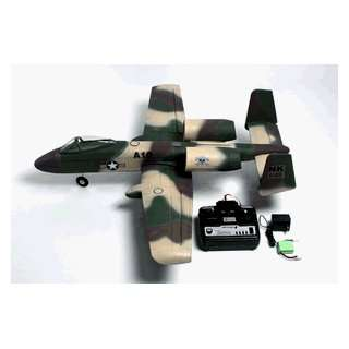 II Radio Remote Control Electric Ducted Fan RC Fighter Jet RTF (Camo