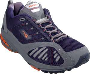 Premier Trail III Athletic Navy/Shark/Blood Orange Running shoe Shoes