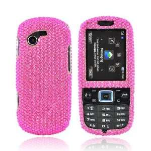 For Luxmo Samsung Gravity 3 Bling Hard Case HOT PINK