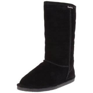 BEARPAW Womens Eskimo Shearling Boot Shoes