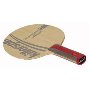 Killerspin Diamond C Table Tennis Blade GRAY/RED HANDLE