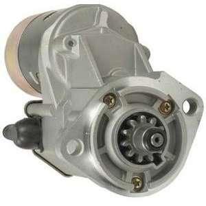 STARTER MOTOR TOYOTA LIFT TRUCK FDC 10 FDC 20 2J ENGINE Automotive