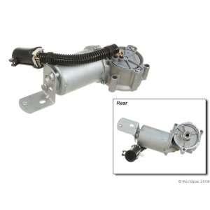 OES Genuine Transfer Case Motor Automotive