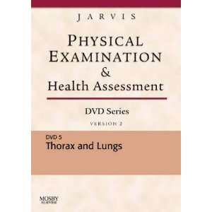 Physical Examination and Health Assessment DVD Series DVD