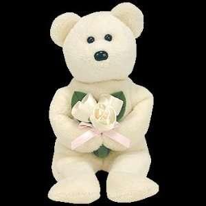 TY Beanie Baby   DEAR ONE the Bear (Hallmark Gold Crown