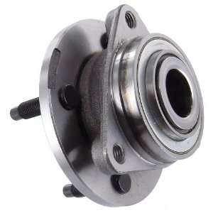 New Front Wheel Bearing Hub Assembly 2005 2010 Chevrolet Cobalt, 2007
