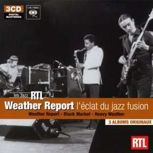 Les Jazz Rtl Weather Report Music