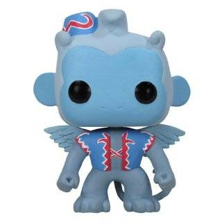 Funko Wizard of Oz Flying Monkey Plushies: Toys & Games